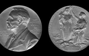 2011 Nobel Prize