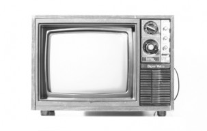 television-old