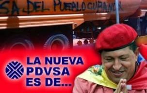 457 Pdvsa de Chavez