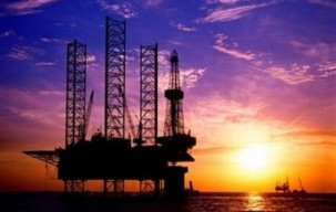 Nigerian-Oil-rig