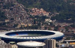 Brazil-Maracana
