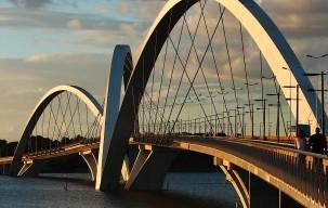 Brasilia-pont