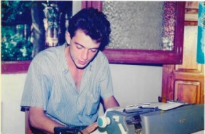 Kolping Paraguay 1991s