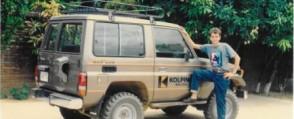 Santa Cruz 1991s